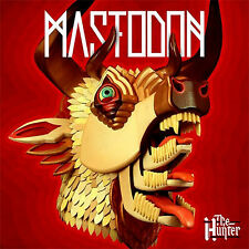Mastodon - The Hunter - Brand New Vinyl LP