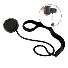 Universal Lens Cap Holder Keeper - Works for All Lens Caps