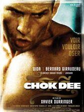 Chok Dee DVD NEUF SOUS BLISTER