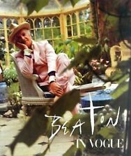 CECIL BEATON in VOGUE Josephine Ross Photography Portraits Fashion Magazine VG