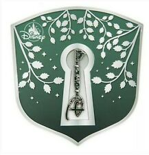Disney Store Opening Ceremony Key Pin IN HAND Limited Edition NEW