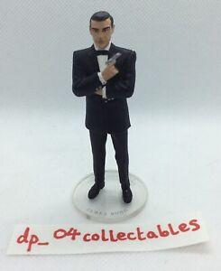Corgi Icon Series Sean Connery James Bond 007 Collectable Die-cast Metal Figure