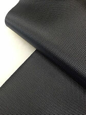 New UPHOLSTERY GRIPPER VINYL / PVC - BLACK - for Motorbike & Jetski Seat Covers