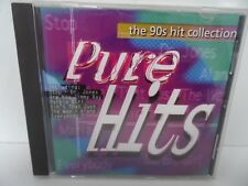 Pure Hits - The 90`s Hit Collection (CD Album 1998)