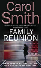 Family Reunion,Smith, Carol,New Book mon0000092657
