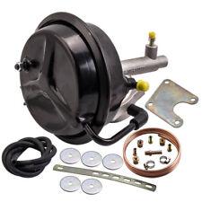 "VH44 Remote Mountable Brake Booster & Bracket Mounting Kit 7"" FOR Fiat Ford XP"