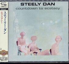 STEELY DAN-COUNTDOWN TO ECSTACY-JAPAN SHM-CD D50