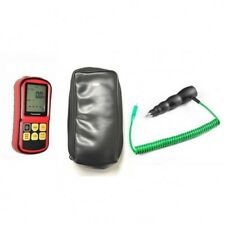 Budget Racing Kit with fixed tyre probe, Digital Meter & Soft Case - Motorsport