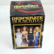 Desperate Housewives THE COMPLETE Box Set Series / Seasons 1-6 DVD Collection