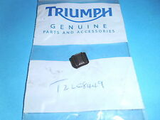 RUBBER ISOLATION GOMMINO ISOLANTE TRIUMPH ROCKET III 05/12 PART N. T2208449