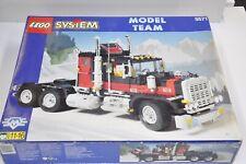 Lego 5571 Model Team Black Cat NEU OVP