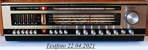 Grundig RT 100 HiFi Stereo-Tuner ( Radio) Vintage!
