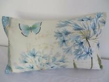 Faux Silk Rectangular Decorative Cushions & Pillows