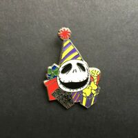 Nightmare Before Christmas - Holiday Mystery - Birthday Jack - Disney Pin 57266