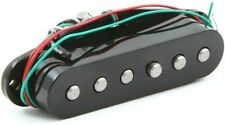 DiMarzio DP415BK Area 58 Hum-Cancelling Pickup for Stratocaster Black FREE 2DAY!