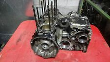 75 HONDA CB400 FOUR SUPER SPORT CB 400 HM12B ENGINE CRANKCASE CASES