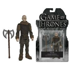 Funko GAME OF THRONES completamente poseable Action Figure: Styr Magnar di thenn