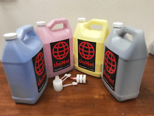 (4KG/4,000g) GLOSSY Toner Refill for HP CF510A, CF511A, CF513A, CF512A - BULK