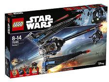 LEGO Star Wars Tracker I 2017 (75185)