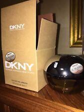DKNY Uomo Be Delicious Men edt 100 ml Spray Raro Introvabile