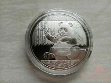 Panda Commemorative Coin 1 oz 2017 Silver Coin 2019 Gold Coin
