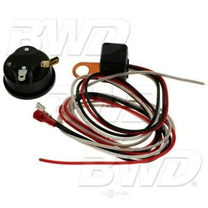 BWD TH1682 Electronic Choke Conversion Kit