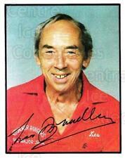 1984-85 Kitchener Rangers #29 Les Bradley