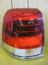 LANDCRUISER 200 SERIES TAIL LIGHT LH 8/2015 ON CURRENT MODEL VDJ200R URJ202R