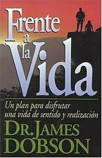 Frente a la Vida (Spanish Edition)