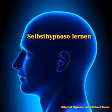 In Trance die Selbsthypnose lernen - per Hypnose-CD