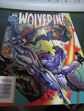 X-Men Wolverine Vol. 1 #96 December 1995 Comic Book