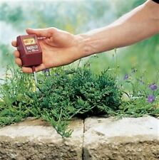 LUSTER LEAF 1815 RAPIDTEST Mini Soil Plant Garden PH Sensor Meter Tester Test