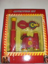 Fire Department Adventure Kit New in Box