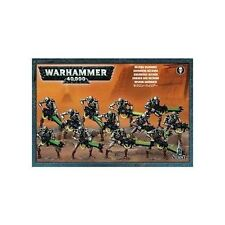 Games Workshop Warhammer 40K Miniatures Necrons