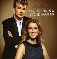 Celine Dion, Anne Ge - Best of Celine Dion & David Foster [New CD]