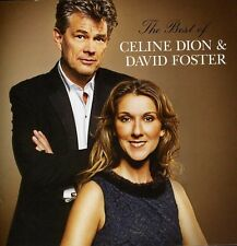 Celine Dion, Anne Ge - Best of Celine Dion & David Foster [New CD]