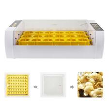 New listing Auto-Turning Digital 24 Eggs Incubator Automatic Hatch Chicken Duck Egg Turner