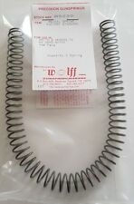 85230 WOLFF S & W SMITH & WESSON 76 / MK 760 9MM SMG RECOIL SPRING - BRAND NEW