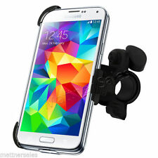 Unbranded/Generic Mobile Phone Bike Mounts/Holders for Samsung Galaxy S5
