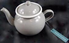 Enamel Vintage/Retro Teapots