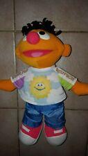 5c291280f9 Mattel H4027 Sesamstraße - Sprich mit mir Ernie - Deutsch/Englisch - Rarität