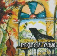 Enrique Chia - Sones y Tradiciones [New CD]