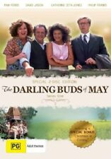 The Darling Buds Of May : Series 1 (DVD, 2007, 2-Disc Set)