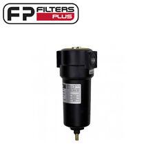 """CKL005B Omega Cyclonic Water Separator - Compressed Air - 3/8"""" BSP"""