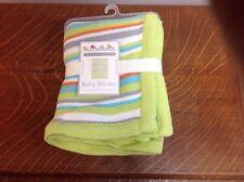 Baby Blanket by Sumersault Mix & Match- Stripe 100% Cotton