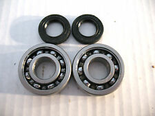 Crankshaft Oil Seal Bearing Kit Husqvarna 51 55 254 257 262 357 359 Chainsaw
