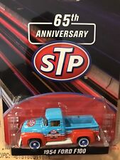 Greenlight  Anniversary Series 1954 Ford F-100 pickup  STP