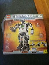 LEGO Mindstorms NXT (8527)
