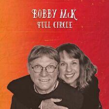 BOBBY McK - Full Circle - grungey modern rock