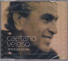 Combustibili Veloso/antologia (2 CD, NUOVO!)